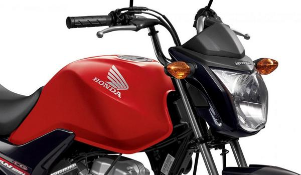 New Honda Cg 125 2020 Prices Consumption Technical Data