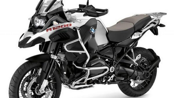 Bmw R 1200 Gs Adventure 2020 Preco