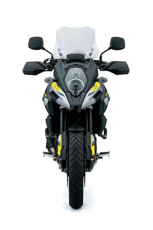New Suzuki V-Strom 1000 XT 2020