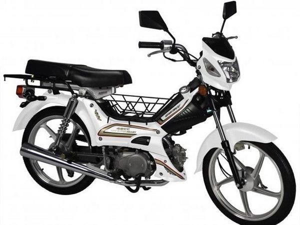 New Shineray XY 50 2020