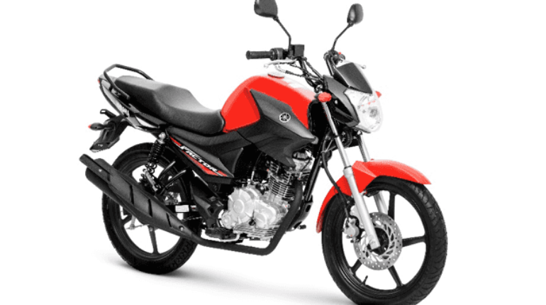 New Yamaha YBR 125 2020: Prices, PHOTOS, Technical Sheet