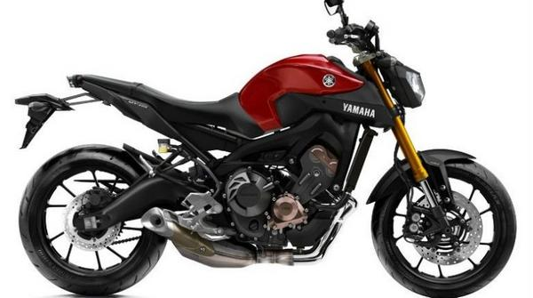 New Yamaha Mt 09 2020 Prices Specs Photos Consumables