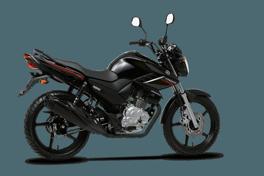 New Yamaha YS 150 Fazer 2020