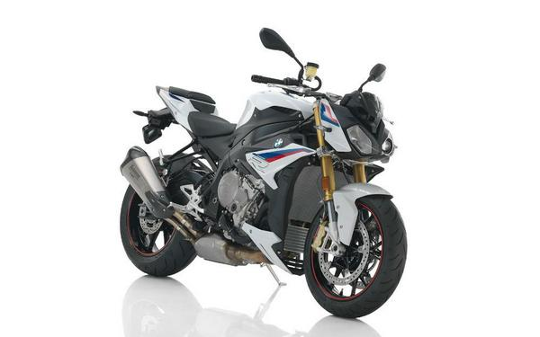 New BMW S1000 R 2020