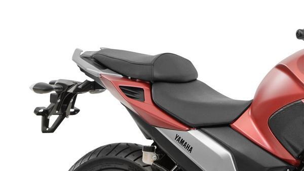 New Yamaha Fazer 250 2020
