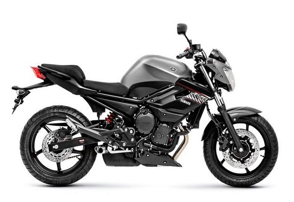 New Yamaha XJ6N ABS 2020