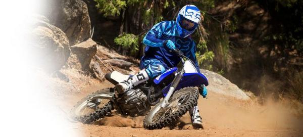 New Yamaha TT-R 230 2020