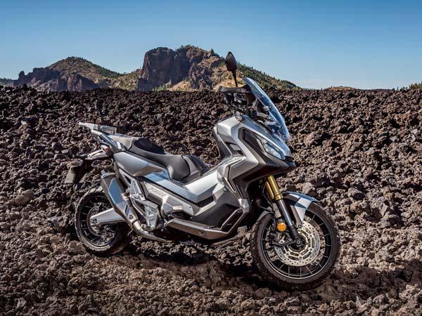 New Honda X-ADV 2020