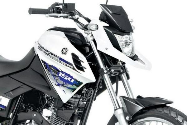 Yamaha 150 2020