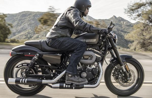 New Harley Davidson Roadster 2020