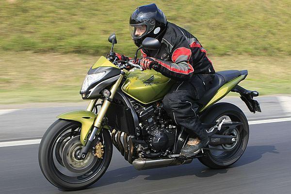 New Honda Hornet CB 600F 2020