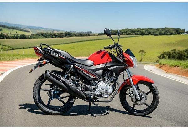 New Yamaha Factor 150 UBS 2020