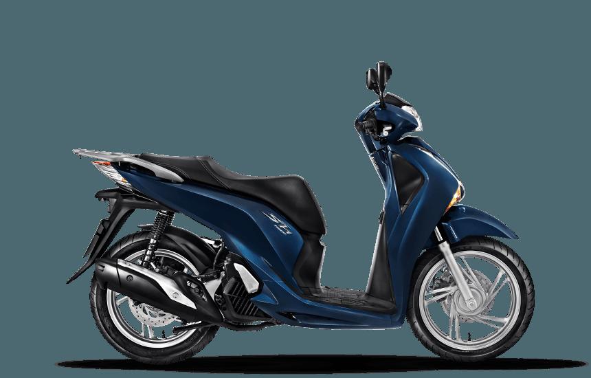 New Honda SH 150i 2020