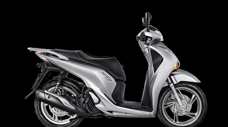 Honda 125 New Model 2020 Png