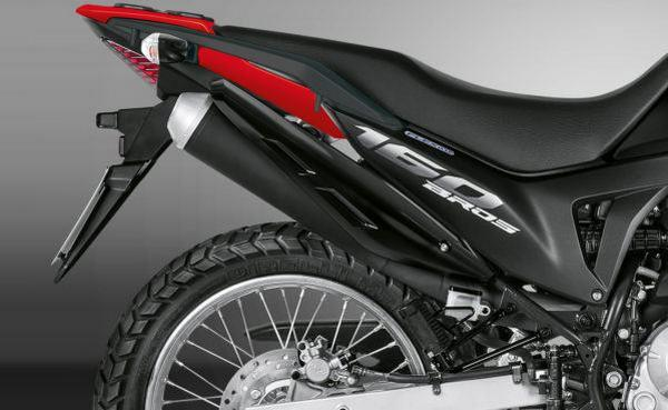 New Honda Nxr 160 Bros 2020 Prices Specs Photos