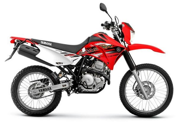 New Yamaha XTZ 250 Lander 2020
