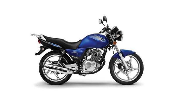 New Suzuki Yes 2020