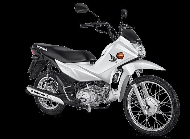 New Honda POP 110i 2020