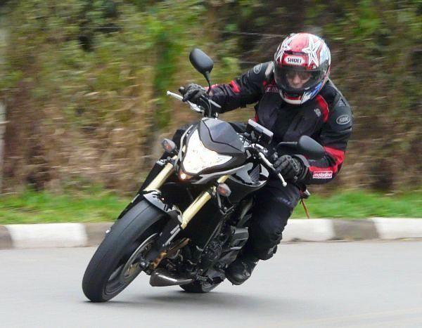 New Honda Hornet CB600F 2020