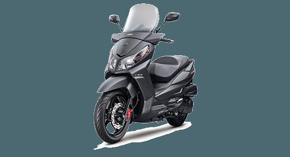 Dafra Citycom S 300i 2020