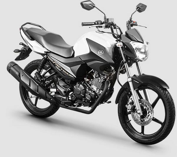 New Yamaha YBR 150 Factor 2021
