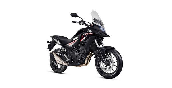 History Honda Motorcycles New Models 2021