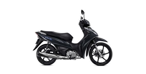 New Honda Biz 2021