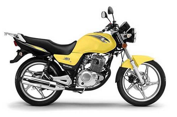 New New Suzuki YES 2021