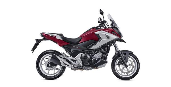 New Honda NC 750 X 2021