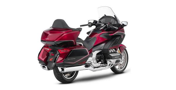 2021 Honda Gold Wing Price, Design and Review