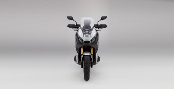 New Honda X-ADV 2021