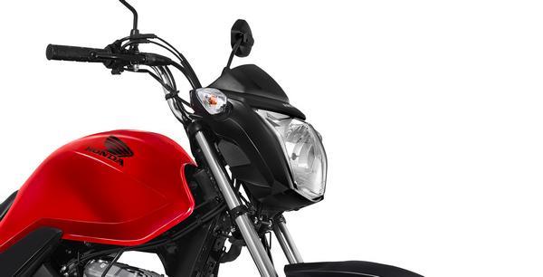 New Honda CG 160 2021