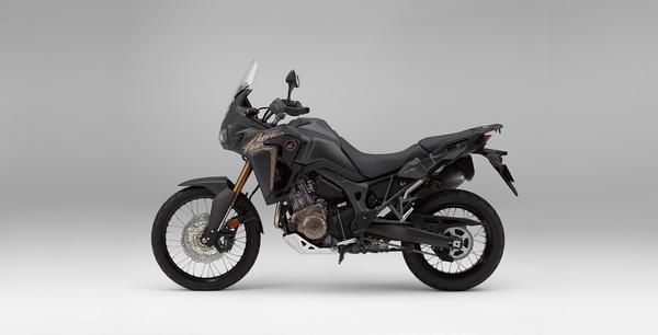 New Honda CRL 1000L Africa Twin 2021