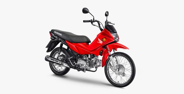 New Honda POP 110i 2021