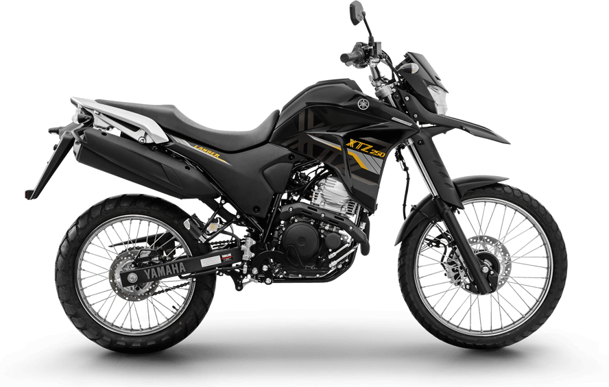 New Yamaha XTZ 250 Lander 2021